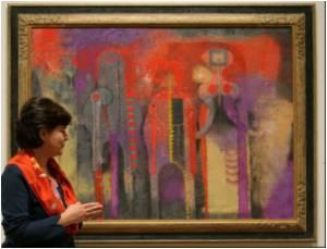 Seven-day Week Begins At New York's MoMA