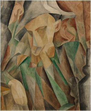 Guerncia, Picasso's Artwork, Used as Backdrop to Dance Performance
