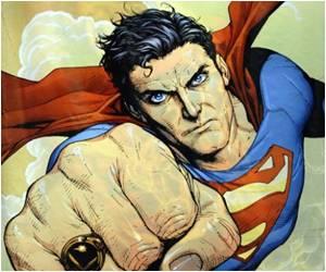 In Real World Virtual Superheroes More Helpful: Study