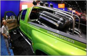Automakers Looking Ways of Developing Eco-friendly Cars