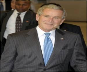 George Bush' Memoir to Release in November