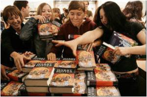 Oz Youngsters Foregoing Online Lives for Books, Movies and Art Galleries