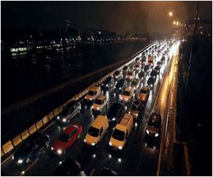 New Technology in Cars Will Prevent Drunk Drivers from Driving