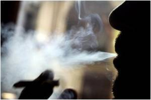 Secondhand Smoke Impairs Vital Cough Reflex: Study