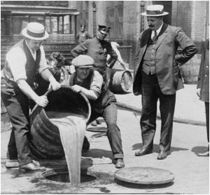 US Celebrates The 75th Anniversary Of The End Of  Alcohol Prohibition