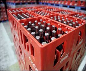 Secret Formula 'Displayed' by Coca-Cola