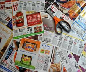 'Extreme Couponing' Attracts Desperate US Consumers