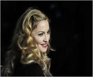 Madonna Stopped Taking Drugs