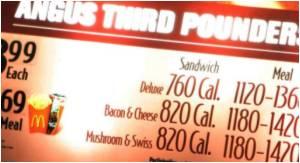 US Study Cautions About Restaurant, Frozen Meal Calorie Counts