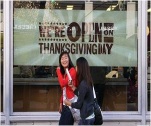 Thanksgiving Joy Dampened by US Retail Madness?