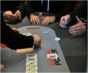 Gamblers More Likely to Lose in the Long Run