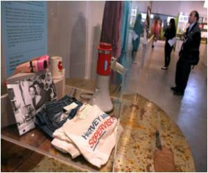 First American Gay Museum in San Francisco