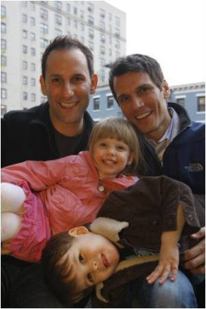 Go-To Guide for Gay Dads Released