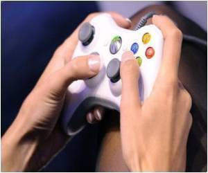 Playing Video Games may Help Stroke Recovery