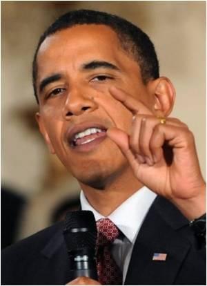Obama On His Smoking Habit: I Do Mess Up!