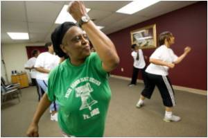 Aerobics Is the Most Effective Way To Burn Belly Fat