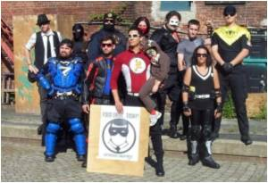 Timebomb of Public Health Challenges Need To Be Tackled By Superheroes