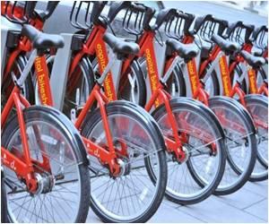 New York to Rev Up Its Bike-Share Program