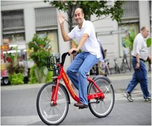 Cyclists Need A Safe Detour