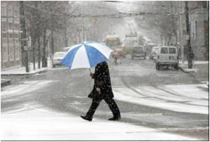 Weather Influences Our Moods