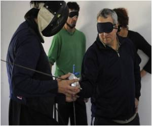 Researchers Find a Way to Help the Visually Impaired