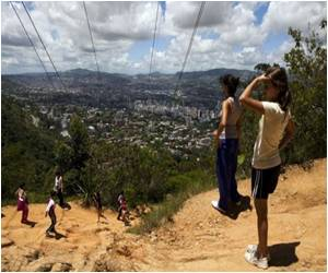 Venezuela in Search of Tourists