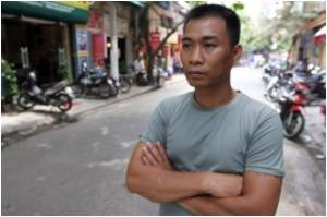 Diary Aims to Shed Light on Homosexuality in Vietnam