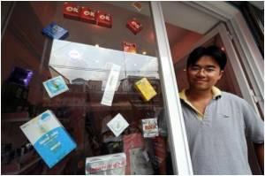 Conservative Vietnam's Condom Business Goes Upscale