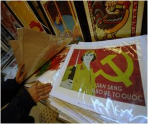 Ban on Ritzy Weddings Faced By Hanoi Communists