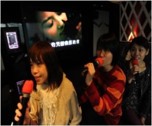 Asia's Karaoke Love Lives on for Business and Pleasure