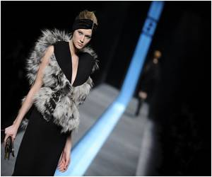 As Seoul Allows Fur in Fendi Fashion Show, There is Widespread Anger