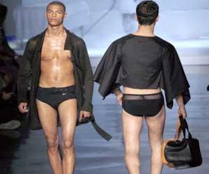 First Day at 3D Paris Fashion Week