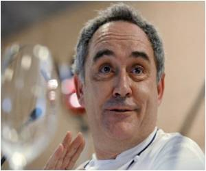 ElBulli - The World's Best Restaurant - Makes Way for a Culinary Foundation