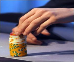 In World Series of Poker, Americans Dominate Final Nine