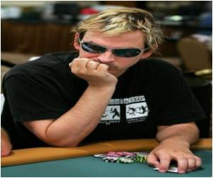Poker Pro Makes World Record: Plays For 115 Hours