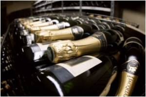 France to Expand Champagne Region to Meet World Demand