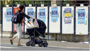 Forward-facing buggies may cause Stress to babies: Study