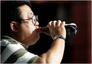 Link Between Sugar-sweetened Beverages and Heart Disease Risk