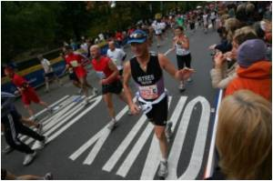 Marathoners More Susceptible To Heart Disease Risk
