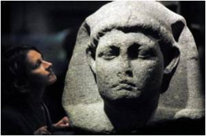 Fiction Turns Fact as Scientist Proves Cleopatra's