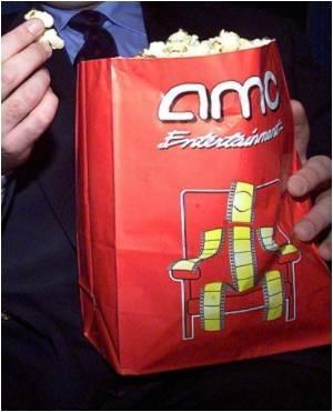 Analysis Reveals Cinema Popcorn's Nutritional Horror