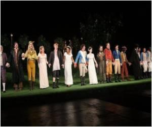 To Perform Shakespeare Polish Inmates Go Free