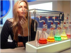 Oxygen Bars in France Has Put Officials in a Fix