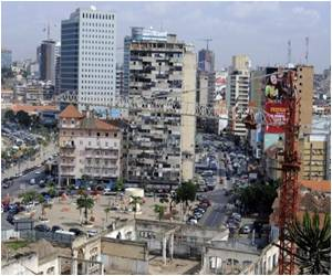 Luanda - Most Expensive City