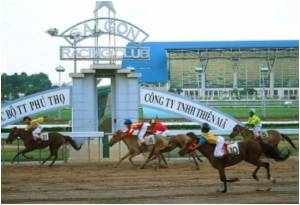 Vietnam Officials Concerned About Safety Of Young Jockeys
