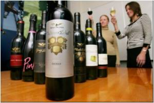 Australian Scientists Sniff Out Wine's Peppery Aroma