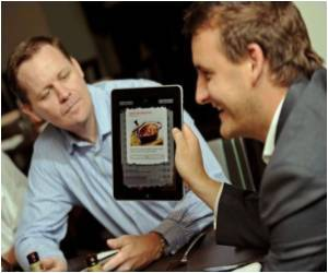 Aussie Restaurant Replaces Printed Menus With Apple IPads