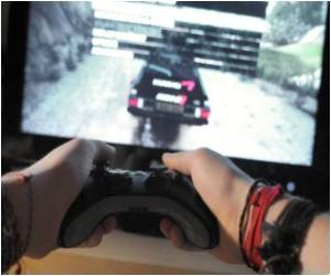 Video Games Affect Teens' Eating Habits