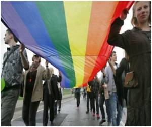 First-ever Lithuanian Gay March Marred by Violence