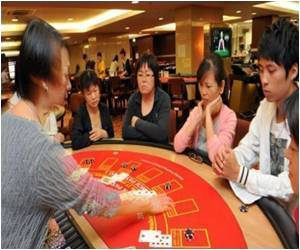Macau: Gambling School